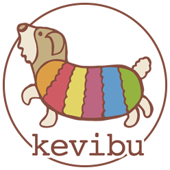 愛犬のための手作りセーター販売サイト「kevibu」